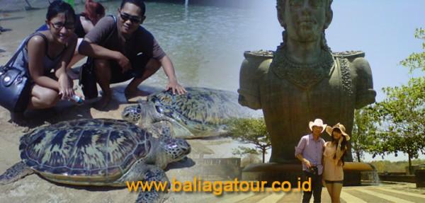Paket Wisata Bali 6 Hari 5 Malam Sweet Holiday