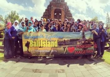 Paket Wisata Group Ke Bali