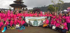 Bhayangkari Polres Ngawi Jawa Timur