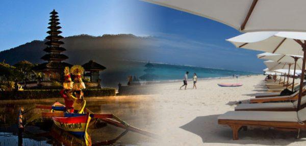 Paket Wisata Bali 4 Hari 3 Malam Uluwatu Bedugul