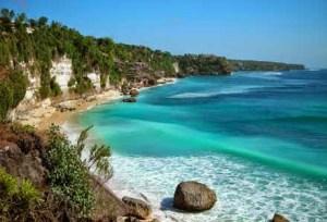 Pantai Cemongkak Bali