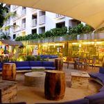 Bliss Surfer Hotel Legian Bali 4