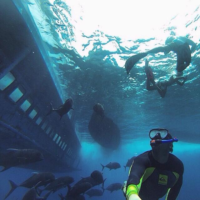 nusa penida diving toyapakeh