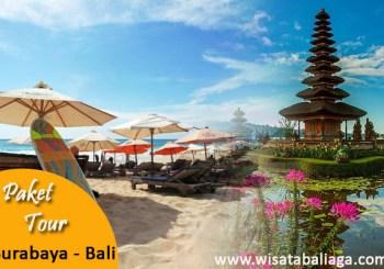 Paket Wisata Dari Surabaya Ke Bali