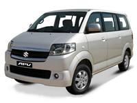 Sewa Mobil APV di Lombok