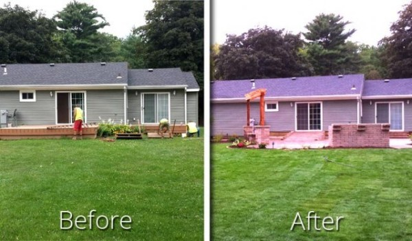 wisconsin landscaping & gardenservices