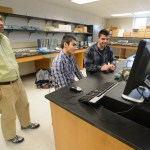 Uw Oshkosh Responds To Workforce Need With Campaign Engineering Technology All In Wisconsin
