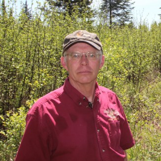 Gary Zimmer, Wisconsin County Forests Association