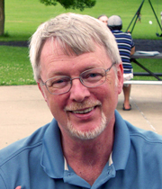 Michael John Jaeger, Wisconsin Society for Ornithology