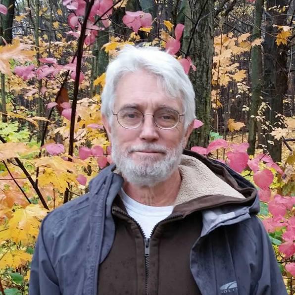William Mueller, At-large