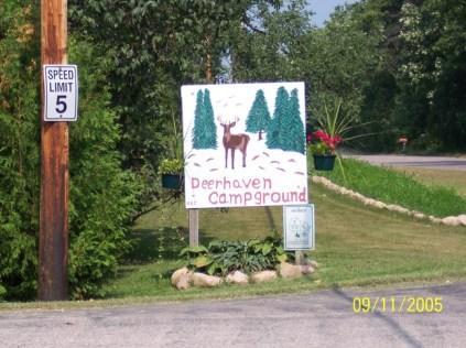Deerhaven Campground, LLC1