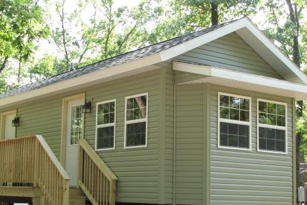 Dells Timberland Camping Resort4