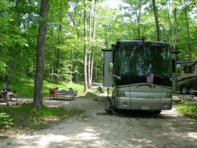 Egg Harbor Campground & RV Resort4