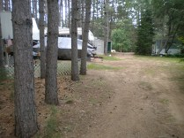 Hiles Pine Lake Campground2