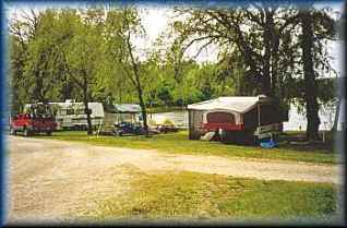 Lake Lenwood Beach and Campground2