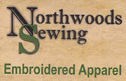 NorthwoodsSewing Logo