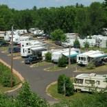 O'Neil Creek Campground1
