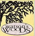 Watson Woods Logo