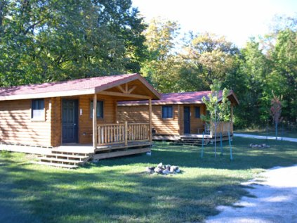 Yogi Bear's Jellystone Park Camp-Resort Door County1