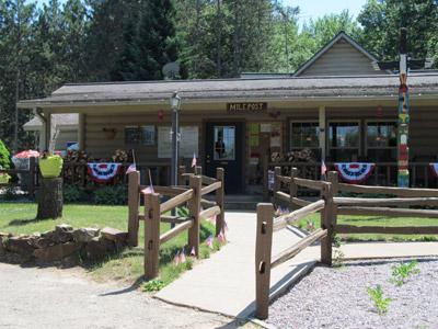 Yukon Trails Camping