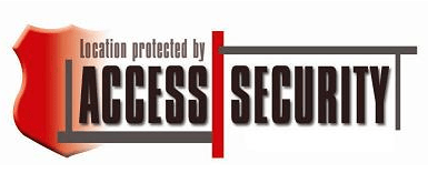 Access Security Inc Logo