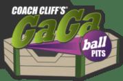 Gaga Ball Pit Logo