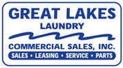 Great Lakes Laundry Logo