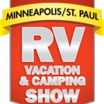Minneapolis/St. Paul RV Vacation & Camping Show
