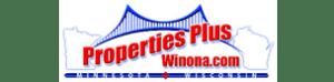 Properties Plus Logo