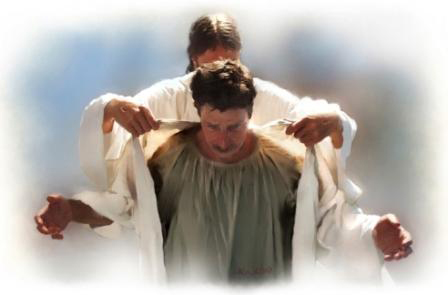 Image result for new man in Christ