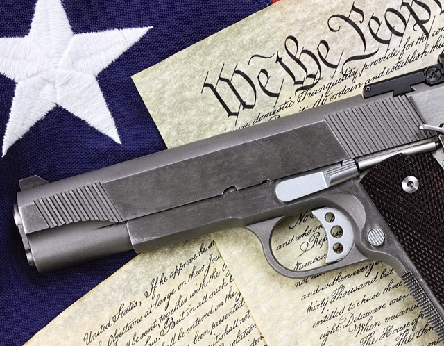Support Constitutional Carry Law for Wisconsin!