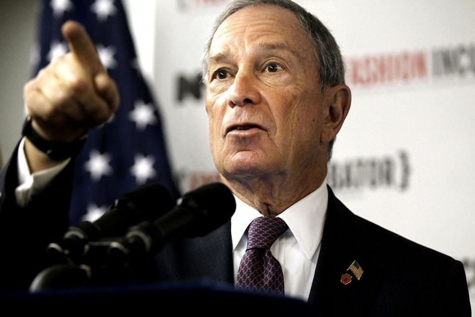 Bloomberg Trying To Stop Constitutional Carry In Wisconsin!