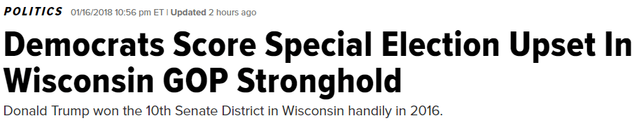 Shocking: Gun Owners Lose Wisconsin Special Election!