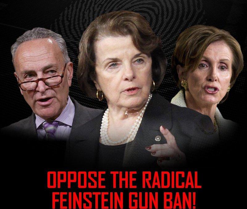 Assault Weapons Ban Gaining Ground!