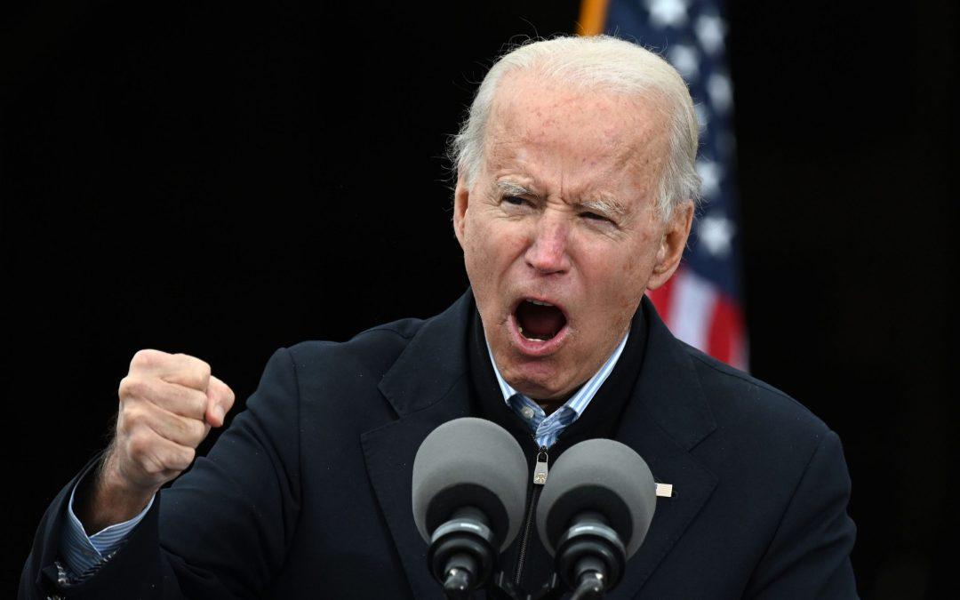 SAPA Can Stop Joe Biden!