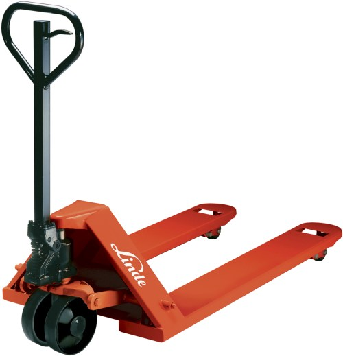 small resolution of maunual hand pallet truck linde
