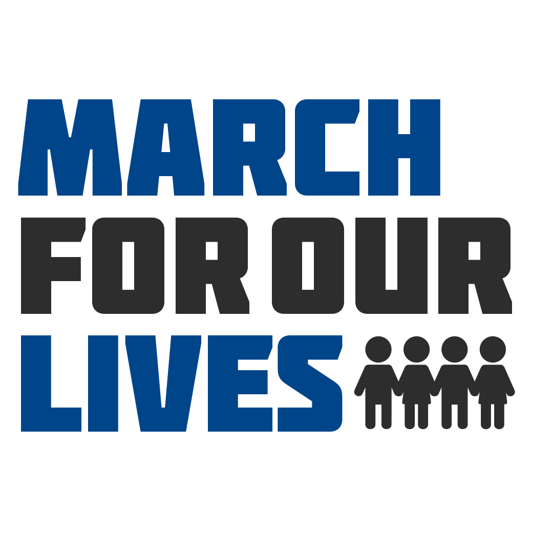 March 24 is the national March for Our Lives day of action, with rallies scheduled in cities around the country.
