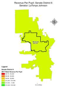 Wisconsin State map-secondary boundaries-7