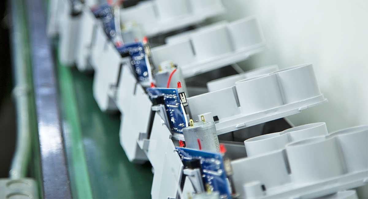 electromechanical assemblies wisconsin plastics