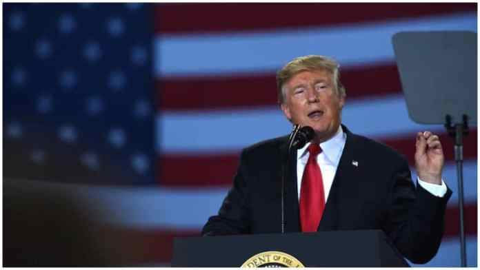 Trump Is Coming to Oshkosh, Wisconsin on Aug. 17 [LIVE VIDEO]