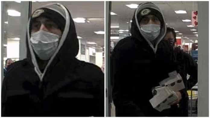 Brookfield Police Seek Serial Kohl's Fitbit Thief