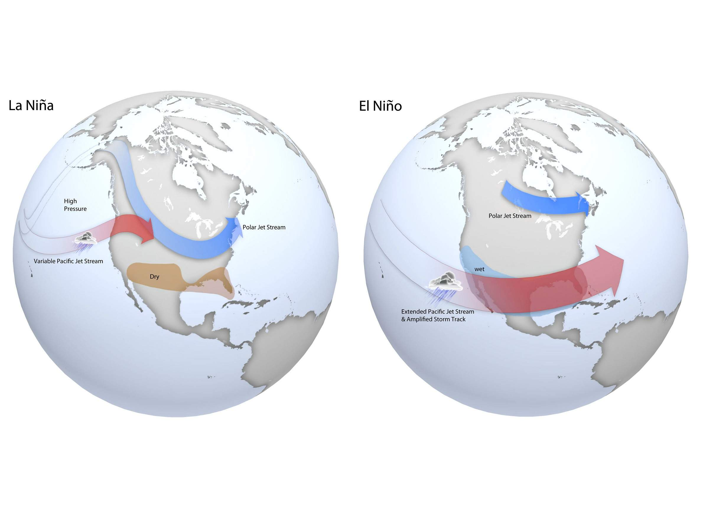 medium resolution of enso cycle map