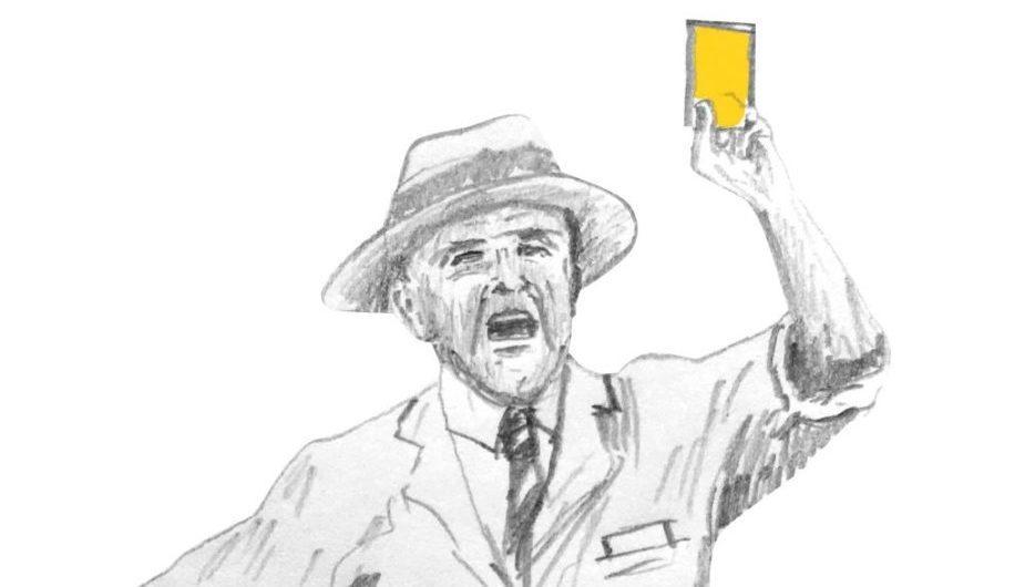 The Club Debate: Will Law 42 Solve Club Cricket's Attitude