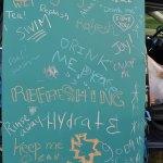 Chalkboard responses