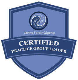 Certified Practice Group Leader