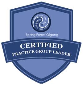 Certified Practice Group Leader