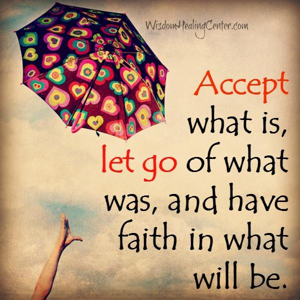 Faith Things Will Get Better