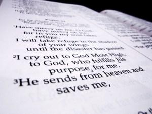 Old Testament Scriptures on Wisdom