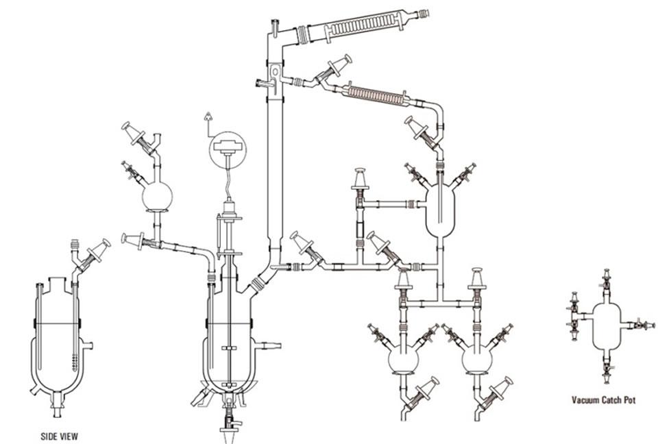 Multi Purpose Reactor
