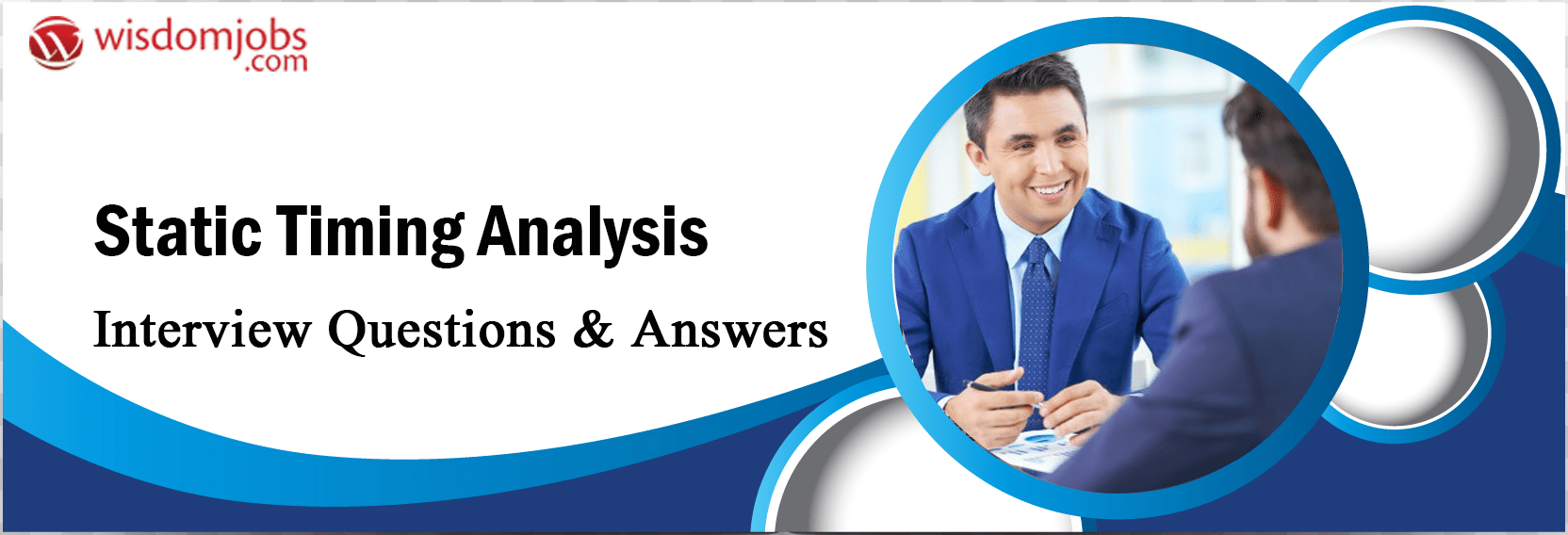 Top 250 Static Timing Analysis Interview Questions  Best